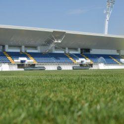 Stadion Turnu Magurele, Teleorman