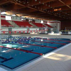 Dinamo Olympic Swimming Pool