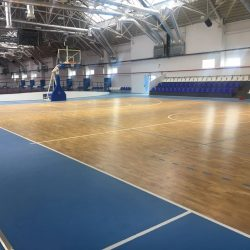 Sala de sport multifunctionala Voluntari